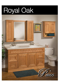 Pace Royal Oak Series