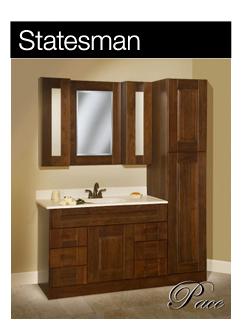 Pace Statesman Series