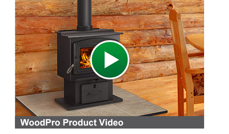 WoodPro Product Video