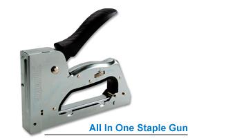 All In One Staple Gun