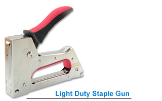 Light Duty Staple Gun