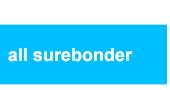 "All Surebonder<span class=""registered"">&reg;</span>"
