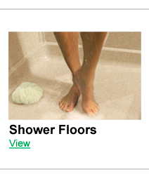 Shower Floors