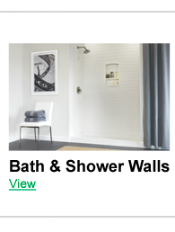 Bath & Shower Walls