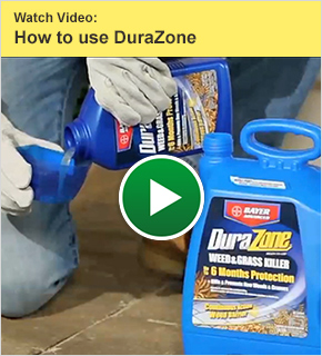 How to use DuraZone