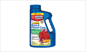 2-In-1 Systemic Rose and Flower Care