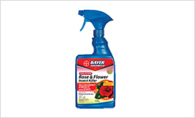 Dual Action Rose and Flower Insect Killer