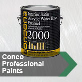 Conco Professional Paints