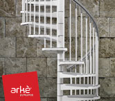 30% Off Select Arke Spiral Staircases & Accessories