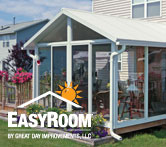 12% Off Easyroon Sunroom Kits
