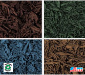 15% Off Rubberific Mulch