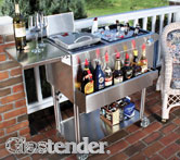 15% Off Glastender Bar Sinks and Accessories