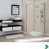 Bathtubs & Showers