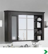 Mirrors & Medicine Cabinets