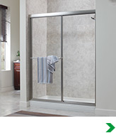 Tubshower/Shower Doors