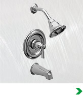 Tub/Shower Faucets