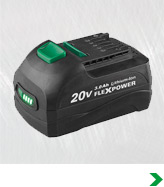 Power Tool Batteries