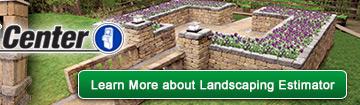 Landscaping Estimator