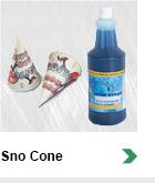 Sno Cone