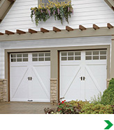 Garage Doors & Garage Door Openers
