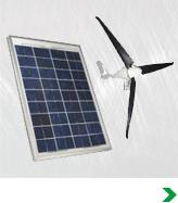 Generators & Alternative Power Generation