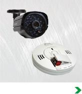 Doorbells, Alarms & Security Systems
