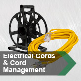 Electrical Cords & Cord Management