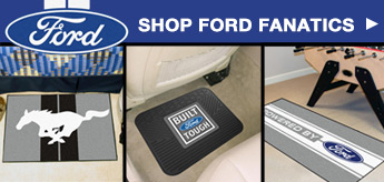 Ford Fanatics
