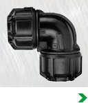 Polypipe Fittings