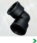 Polypropylene Fittings