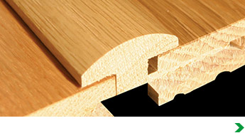 Hardwood Trims