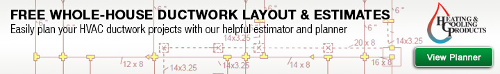 FREE Ductwork Layout