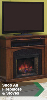 Shop All Fireplaces & Stoves