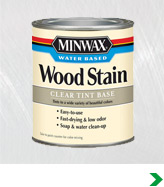 Water-Based Stain