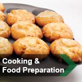 cooking & food prep
