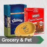 Grocery & Pet