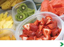 Food Preservation & Storage Supplies