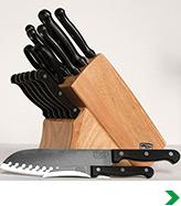Utensils & Knives