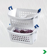 Clothes Baskets & Laundry Sorters