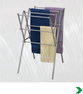 Drying Racks and Clotheslines