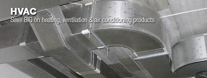 HVAC Feature