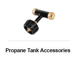 Propane Tank Accessories