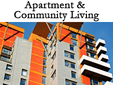 Apartment & Community Living