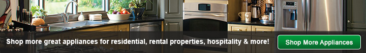 Appliances Banner