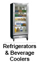 Refrigerators & Beverage Coolers