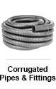 Corrugated Pipes and Fittings