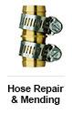 Hose Repair and Mending