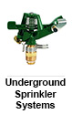 Under Ground Sprinkler Systems