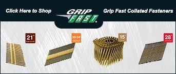 Grip Fast Banner