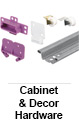 Cabinet and Decor Hardware